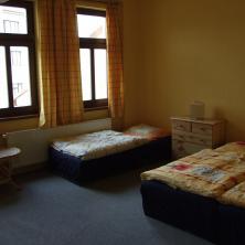 Apartmán Kučerovi