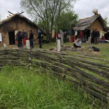 Archeopark Pravěku, autor: Miroslav Podhrázký