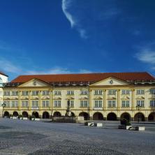 zámek Jičín