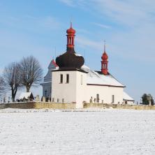 Dobruška - kostel sv.Ducha