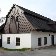 Dobruška - rodný domek F.L.Věka