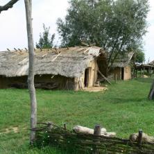 Archeopark Všestary, autor: Petr Kamenický