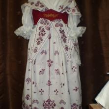 44223d8b685 Lidové kroje a dobové oděvy od Evy Tatouškové - Řemeslné výrobky ...