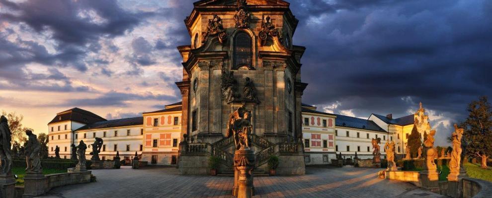 Schloss Kuks