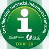 Certifikované turistické informační centrum