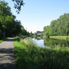 cyklostezka Hradec Králové - Kuks - most v Černožicích, autor: Jan Špelda