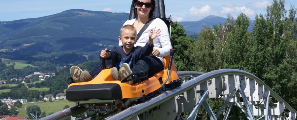 Funpark Mladé Buky