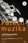 Živá hudba v Café Dientzenhofer
