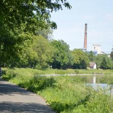 cyklostezka Hradec Králové - Kuks - Černožice, autor: Jan Špelda