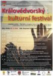 Královédvorský festival