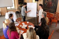 Komunikační a prezentační dovednosti
