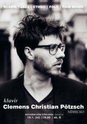 Clemens Christian Pötzsch, author: KD Střelnice