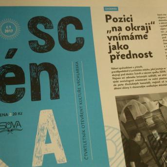 ScénA, autor: RTIC Krkonoše