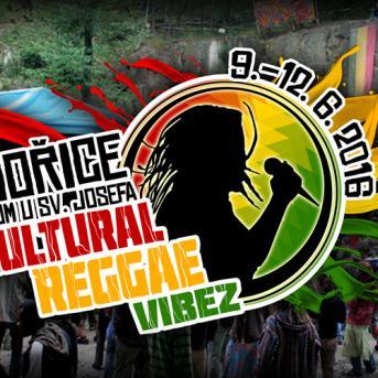 Cultural Reggae Vibez 2016