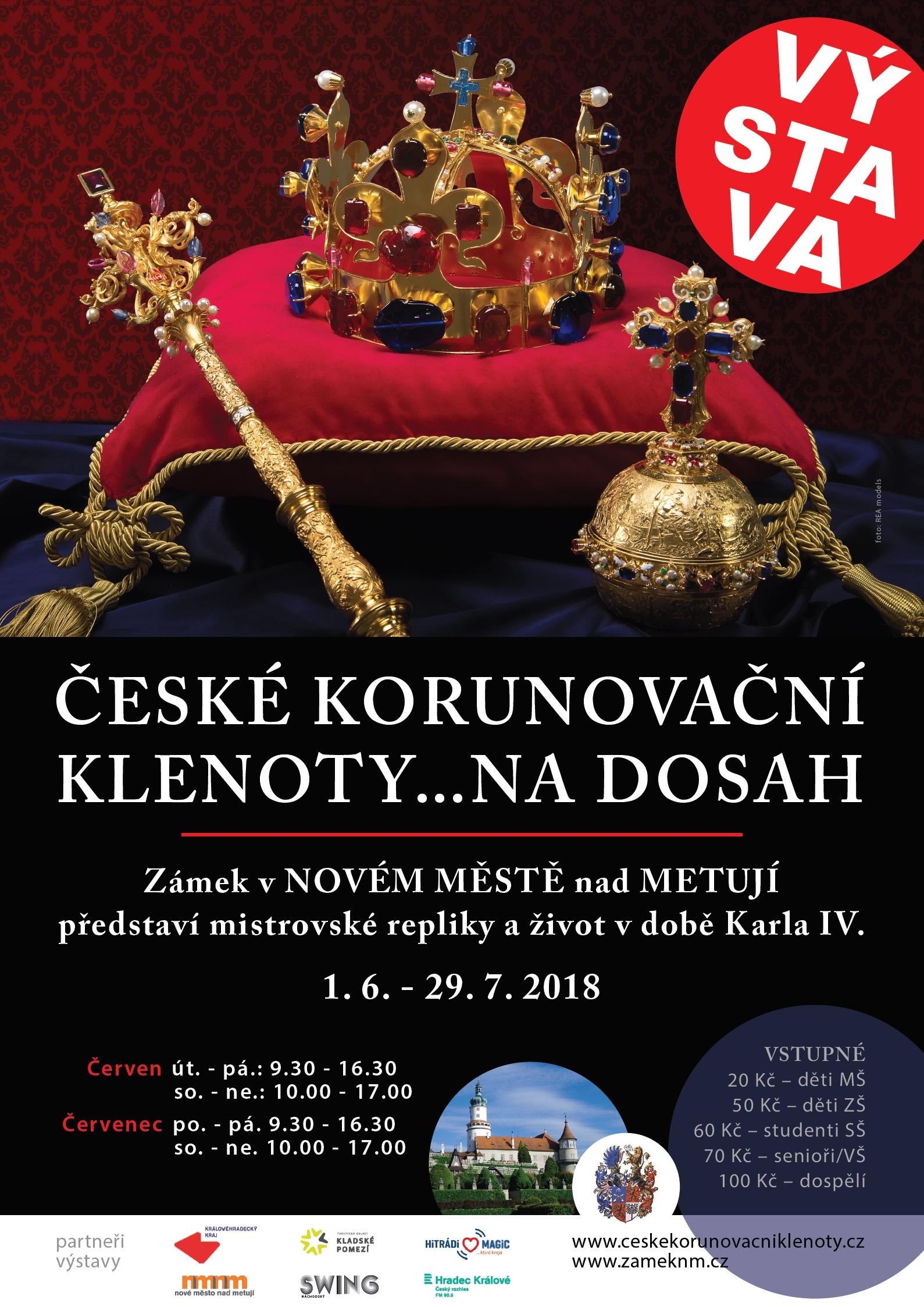 Výstava České korunovační klenoty na dosah 0507ee46a08