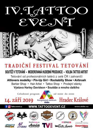 Tattoo Event 2019
