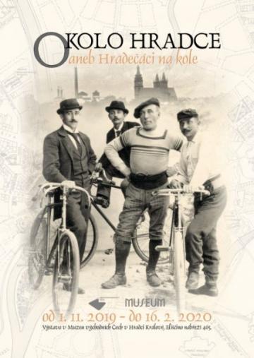 Okolo Hradce aneb Hradečáci na kole