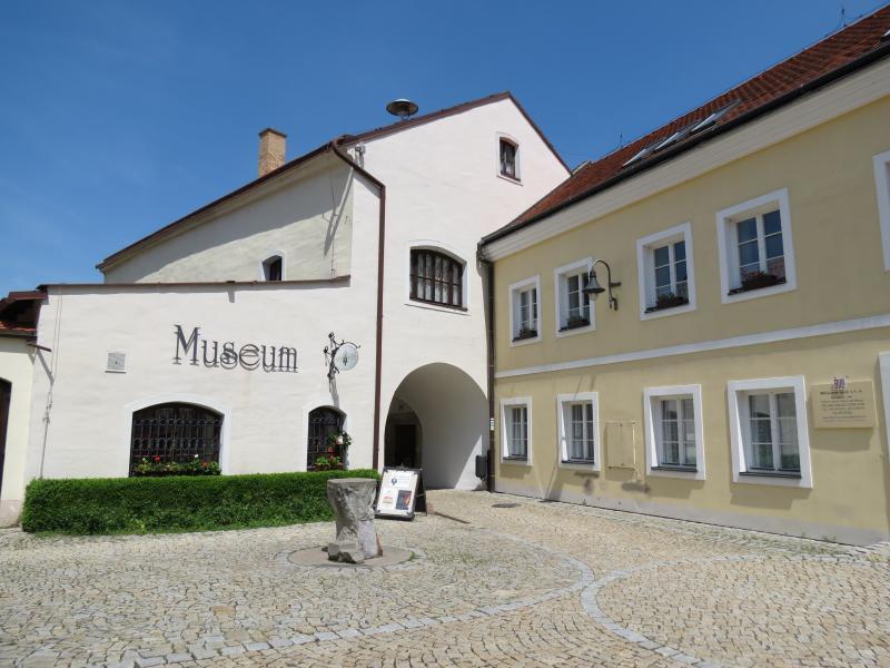 Kommunalmuseet Nové Město nad Metují